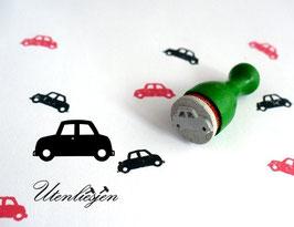 Auto - Ministempel