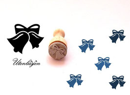 Stempel Glocken - Ministempel