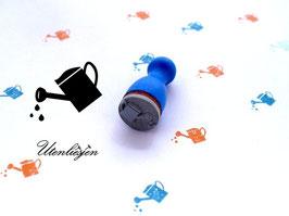 Gießkanne - Ministempel