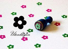 Stempel Blüte - Ministempel
