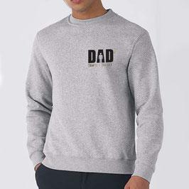 DAD hoch 2, 3, 4 Sweater