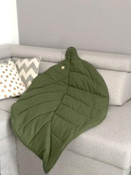 Leaf Spielmatte Jungle Green #913