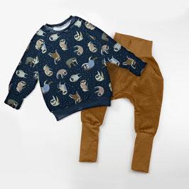 Lazy Sloth Sweater #061