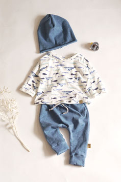 Baby Whale Set