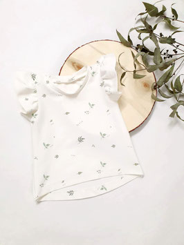 Lovely Leaves Cutie Shirt