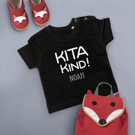KITA Kind T-Shirt /Langarmshirt