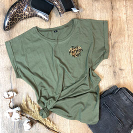 Im Herzen Wild Shirt