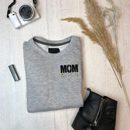 MOM & DAD hoch 2, 3, 4 Sweater