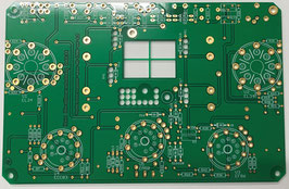 Röhrenverstärker- Bausatz AMP5 nur Platine  - amplifier kit AMP5 only PCB