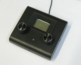 UKW  Vorsatzempfänger - FM receiver Type FM-3 Modul