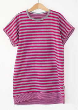 "Sommershirt Gr. 146 ""STrIPES"""