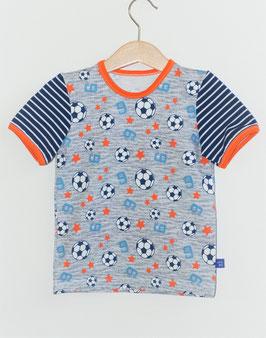 "NEU Fussballshirt ""balls & stars"""