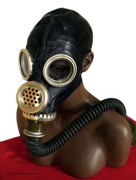 Gasmaske GP5-M