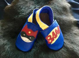 Superhero Cobalt