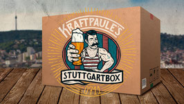 STUTTGART BOX - Support your local Brewers!