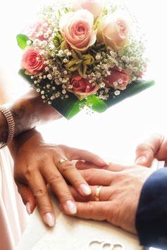 Rundum Hochzeitspaket