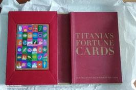 Titania's Fortune Cards von Titania Hardie (Neu_Neuwertig)