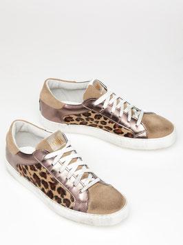 """Leder Sneaker Ovye """"Leo Lover"""""""