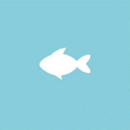 "Servietten ""Fish"""