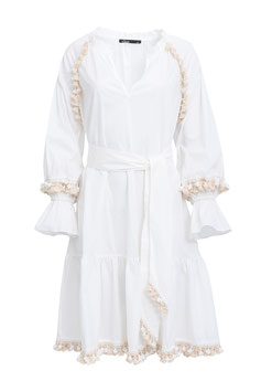 Devotion Dress white/cream  Summer 20