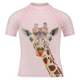 """Shiwi Lycra Shirt """"Giraffe"""""""