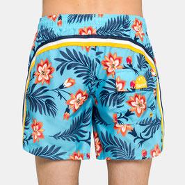 "Sundek Short ""Tropical"""