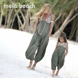 mele beach Jumper Seashell