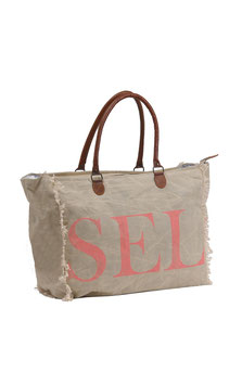 """Canvas Tasche """"Sel"""" size L"""