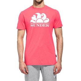 Sundek Shirt Simeon