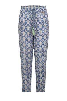 """Pants """" Cote d'Azur"""""""