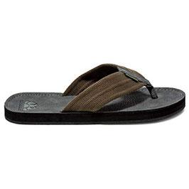 Sundek Flip Flops Liam Leder