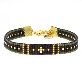"Armband Beads ""Suvivor"""