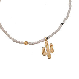 "Armband ""Cactus"""