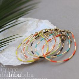"""Fußkette """"Beads"""""""