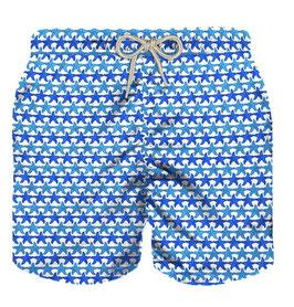 "Saint Barth MC2 Swimshort ""Starfish"""