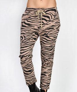 """Jogging Pants """"Zebra"""""""