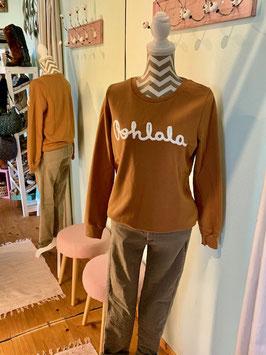 """Sweater """"Ohlala"""""""