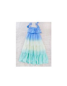 mele beach Dress Arandano Kids size 4