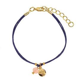"""Bracelet """"Rose Twinkle"""""""