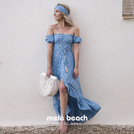 melebeach Dress Turmo