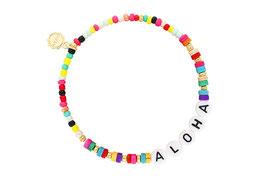 """Armband """"Aloha"""""""