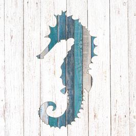 """Servietten """"Seahorse"""""""