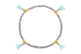 "Armband ""Lila Dream"""