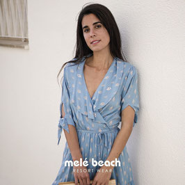 melebeach Dress Citri SALE 30%