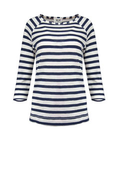 "XOX Shirt ""U-Boot"" Stripes"