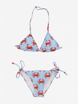 """Saint Barth MC2 Bikini """"Crabby"""""""