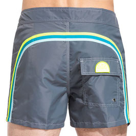 "Men Short ""Medium Grey"""