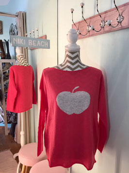 "Pulli ""Apple of my eye"""