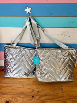 "Tasche ""Shiny Wintermorning"""