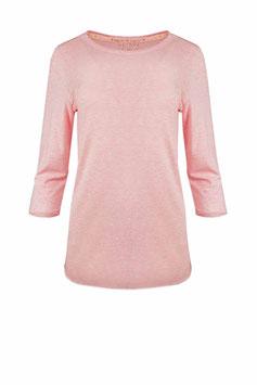 """XOX Shirt """"U-Boot"""" soft pink meliert"""